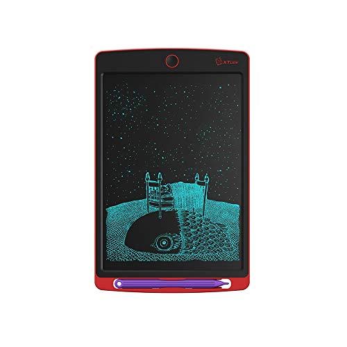 Preisvergleich Produktbild Moerc Drahtlose Touchpad Elektrische Kinder Tablet Platte zum Zeichnen Magic Trackpad Tragbares Zeichenbrett Papierlose Grafiken und Notizblock Mit Stift Geeignet for Office Home Und Schule