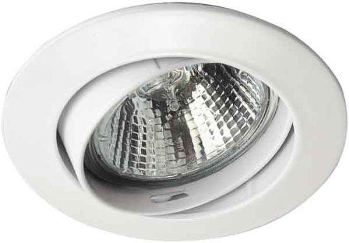 Brumberg Leuchten Einbaustrahler 00216907 50W ws Downlight/Strahler/Flutlicht 4250047709541