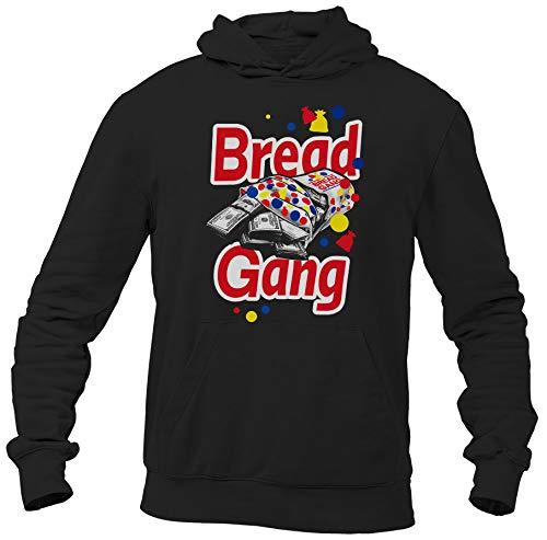 Bread Gang MoneyBagg Yo Merch Wonder Merch Merchadise Apparel Clothes Clothing Tshirt Long Sleeve Sweatshirt Hoodie Gift For Men Women Youth Kids Boys Girls