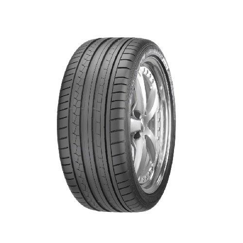 Dunlop SP Sport Maxx GT MFS - 235/40R18 91Y - Neumático de Verano