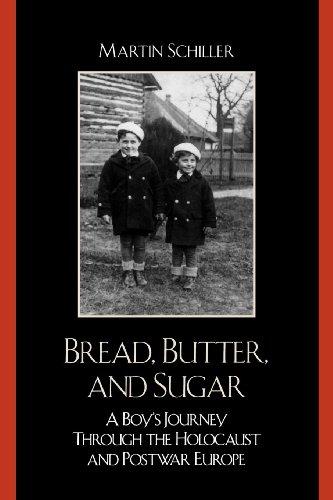 bester Test von butter in deutschland Brot, Butter, Zucker: Kinderreise durch den Holocaust und das Europa der Nachkriegszeit