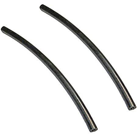 Homelite 2 Pack Of Genuine OEM Replacement Plastic Sliders # 310920001-2PK