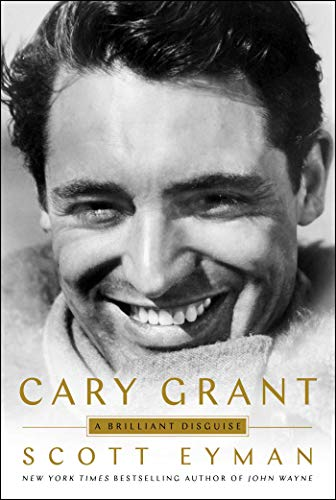 Image of Cary Grant: A Brilliant Disguise