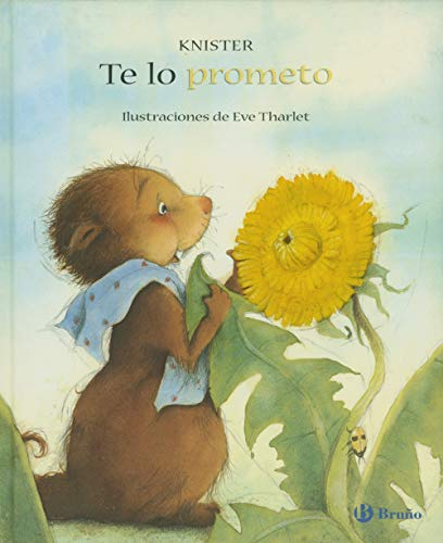Te Lo Prometo/ A Promise Is A Promise