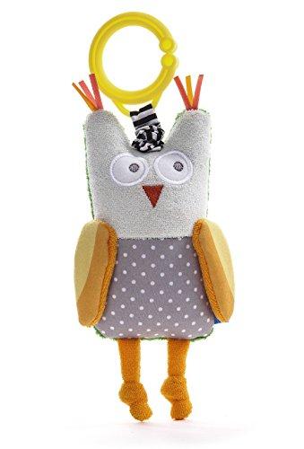 TAF Toys Jouet Obi Le Hibou 7 x 4 x 23 cm