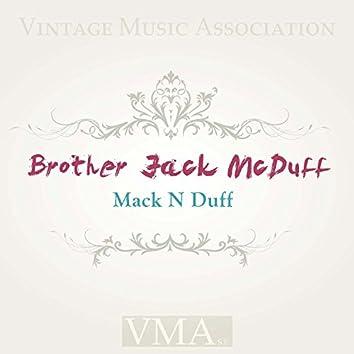 Mack N Duff