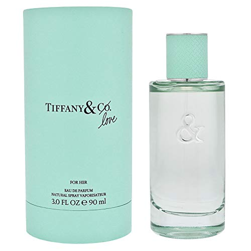 TIFFANY & CO Tiffany & Co Love Woman Edp 90 ml Zerstäuber 90 ml