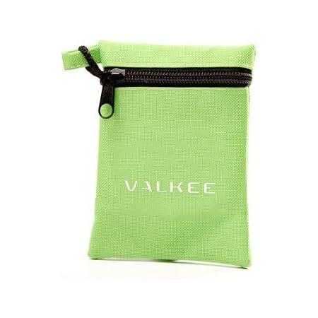 【総輸入元】眠りを測り、眠りを変える光刺激装置 VALKEE2ポシェット 淡緑色