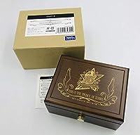 ミュージカル テニスの王子様 15周年記念 ショップ販売 オルゴール THIS IS THE PRINCE OF TENNIS テニミュ