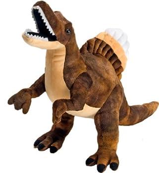 Wild Republic Spinosaurus Plush Dinosaur Stuffed Animal Plush Toy Gifts for Kids Dinosauria 10 Inches