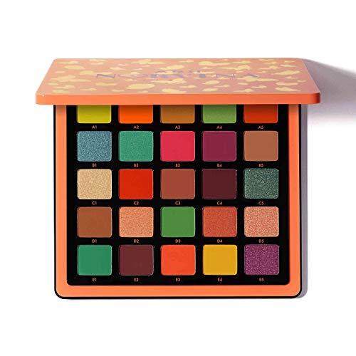 Anastasia Beverly Hills - Norvina Pro Pigment Palette - Vol. 3