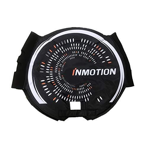 SHEAWA V5 V8 V10 - Funda Protectora para Patinete, Funda de protección V8, 7 LED