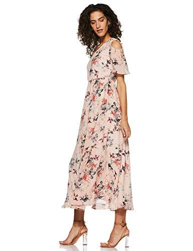 Styleville.in Women's A-Line Midi Dress