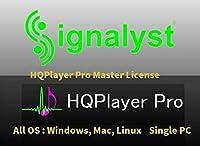 HQPlayer 4 Pro ライセンス
