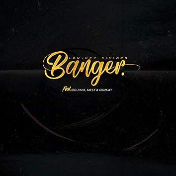 Banger (feat. OG Zino, Z1ON & OG Remy)