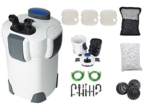 SunSun Hw302 265GPH Pro Canister Filter Kit