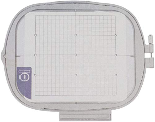 """Embroidex 8""""x8"""" Hoop for Brother/Babylock Embroidery Machine Replaces SA446 & EF96"""