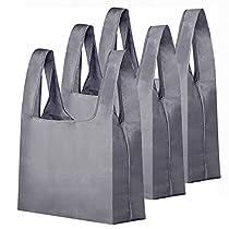 折り畳み 買い物袋 エコバッグ 3個セット レジバッグ コンビニバッ...