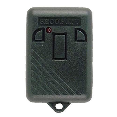 Replacement for 3-button K-9 remote FCC ID L2MET7A