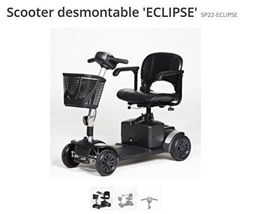 Scooter desmontable 'ECLIPSE' SP22-ECLIPSE