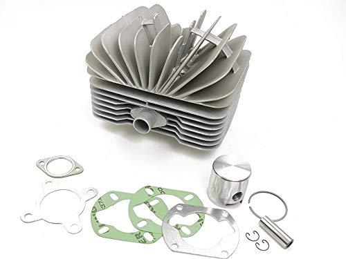 Zylinder Ersatzteil für/kompatibel mit Hercules K 50 MK GT KX KTM Sachs 50 S GT Tuning