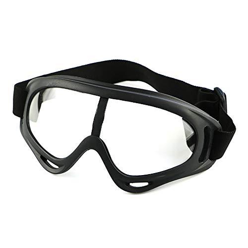 para protecci/ón UV Gafas Protectoras a prueba de salpicaduras a prueba de viento Gafas de seguridad de laboratorio qu/ímico CE EN166,ANSI Z87.1 antiniebla