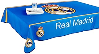 Real Madrid Mantel Antimanchas Oficial