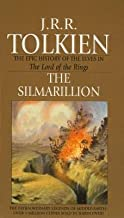 The Silmarillion[SILMARILLION 2/E][Prebound]