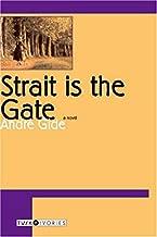 بوابة من Strait Is The (سلسلة Tusk ivories)