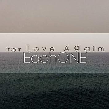 For Love Again