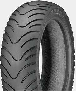KENDA - 69580 : Neumático KENDA Scoot K413 130/70-12 M/C 56J TL