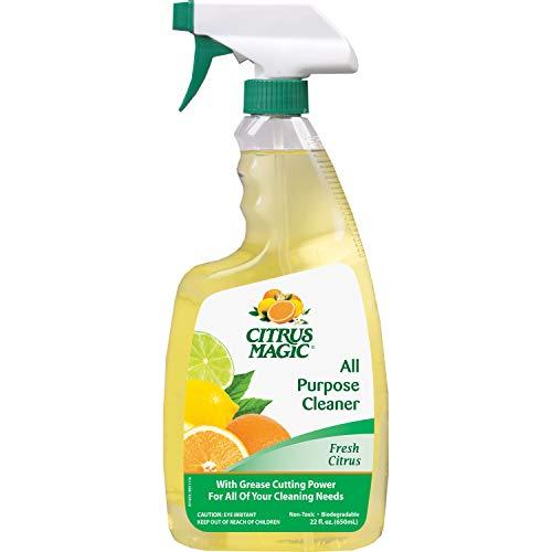Citrus Magic All Purpose Cleaner, 22-Ounce (613612799)