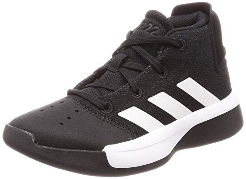 Adidas Pro Adversary 2019 K, Zapatillas de Deporte Unisex Adulto, Multicolor (Multicolor 000), 36.5 EU