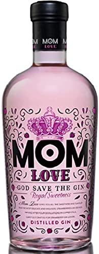 MOM Love - Ginebra Premium - 700 ml