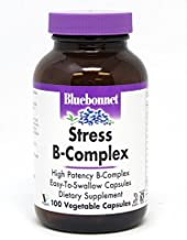 Best bluebonnet stress b complex Reviews