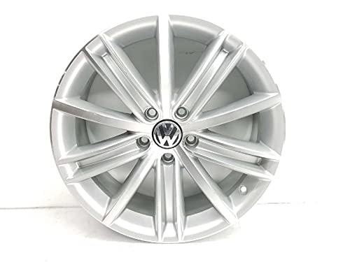 Llanta Volkswagen Tiguan (5n2) 18 PULGADAS5N0601025AF 5N0601025AF (usado) (id:logop1420909)