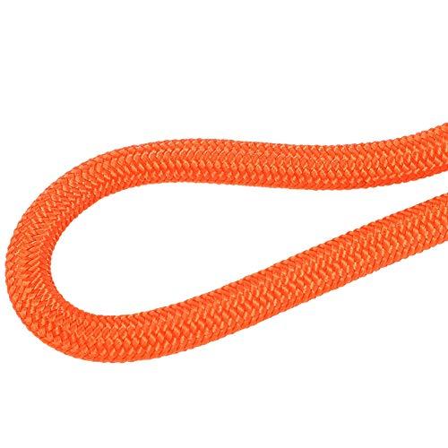 Cuerda de escape ligera, resistencia a la cuerda de la cuerda de escalada en roca con un flotador y la fuerza de buack yarnckle 30m propanprux