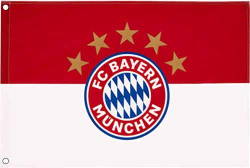 Flaggen Pehl -  Fc Bayern Fahne