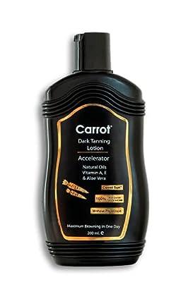 Carrot Sun® Premium Bräunungsbeschleuniger
