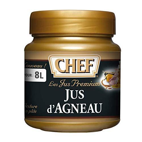 CHEF Jus d'Agneau...