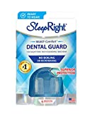 Best Dental Night Guards - SleepRight Select Dental Guard Review