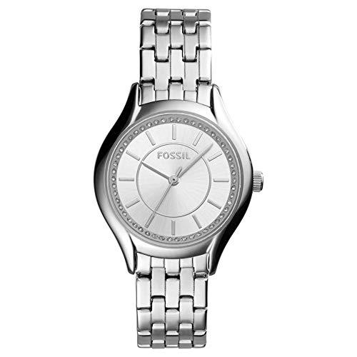 Fossil BQ1590IE Reloj de Damas