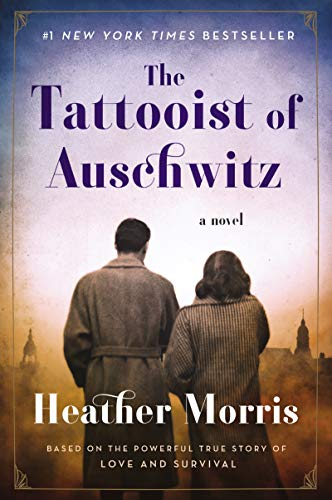 Image of The Tattooist of Auschwitz: A Novel