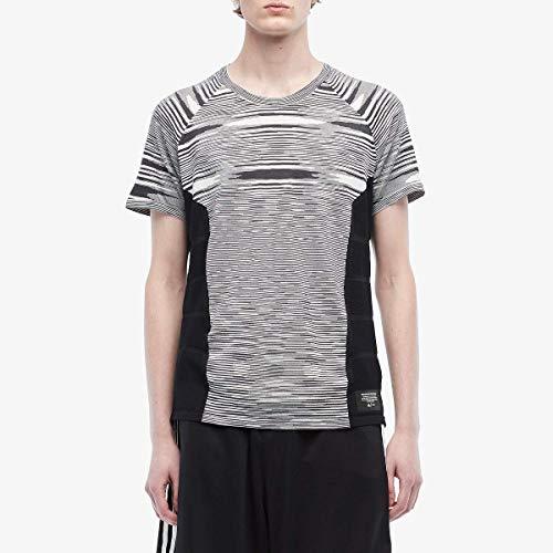adidas X Missoni - Camiseta de Running para Hombre Small