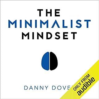The Minimalist Mindset cover art