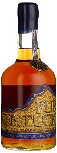 Kentucky Pure XO Bourbon Whiskey (1 x 0.7 l)