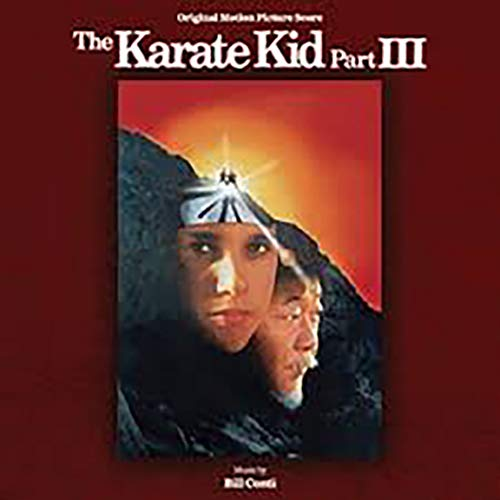 The Karate Kid Part III (Original Motion Picture Score)