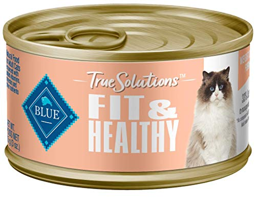 Blue Buffalo Weight Control Wet Cat Food