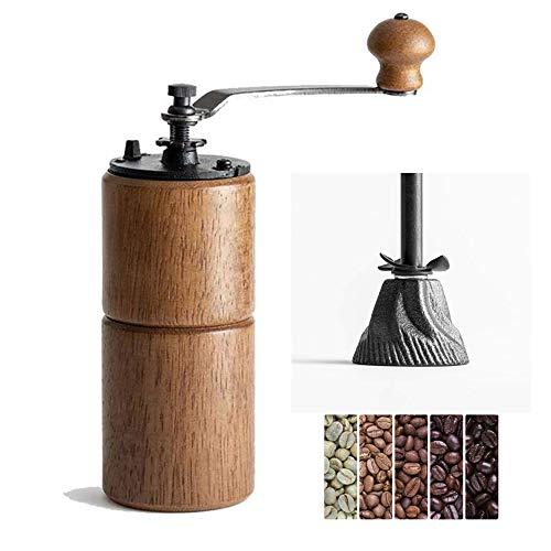 Akirakoki manual burr grinder