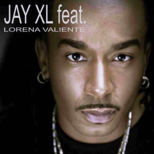 JayXL feat. Lorena Valiente